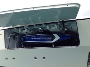 Nautique Superyacht Tender